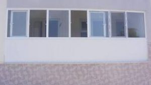 Küçükçekmece Pimapen Balkon Kapatma Fiyatları