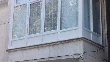 Büyükçekmece Balkon Kapatma Fiyatları