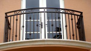 Balkon Kapısı