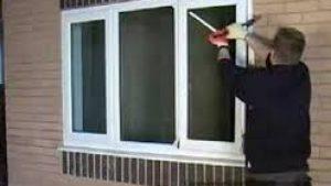 Hırsız Pvc Pimapen Pencereyi Açabilir Mi