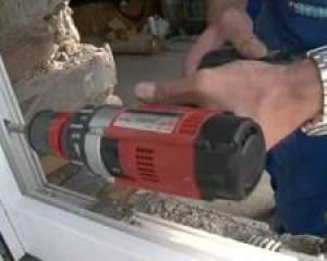 Pvc Pimapen Pencere Monajı Nasıl Yapılır