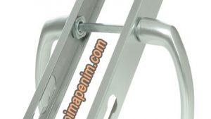PVC Pimapen Kapı Kolları