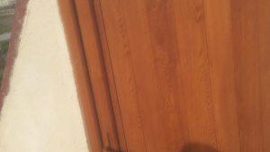 Beylikdüzü Yakuplu Sahilde Teras Kapıları