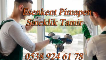 Esenkent Pimapen Tamiri