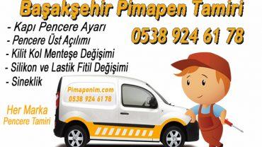 Başakşehir Pimapen Tamiri