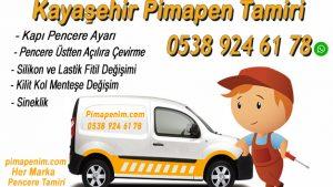 Kayaşehir Pimapen Tamiri
