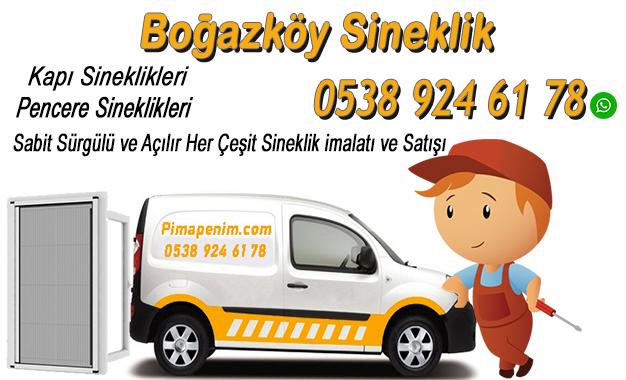 Boğazköy Sineklik
