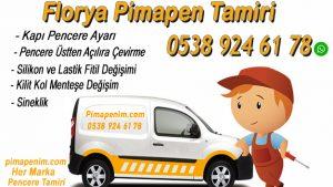 Florya Pimapen Tamiri