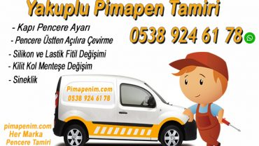 Yakuplu Pimapen Tamiri