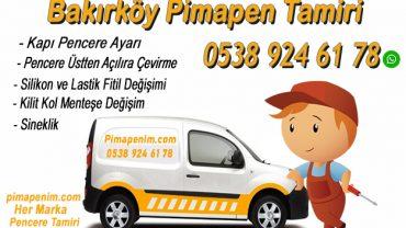 Bakırköy Pimapen Tamiri